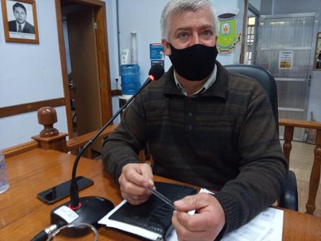 José Auri pede a reativação da fábrica de bueiros do município
