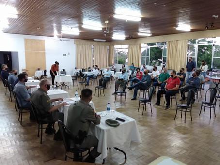 Sindicato Rural de Piratini promove reunião para que violência no campo seja debatida