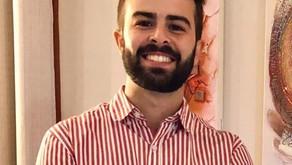 Marcos Barcelos deixa a Secretaria de Educação de Piratini