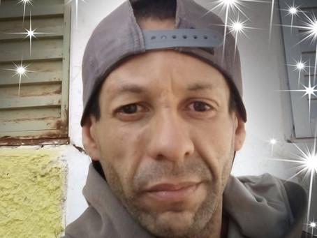 Carrochinha desaparece e esposa diz não acreditar em ato criminoso