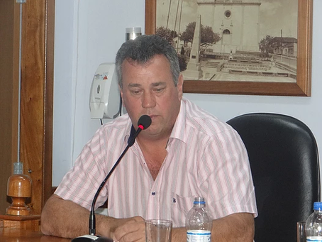 Manoelão consegue reeleição sendo o mais votado até o momento