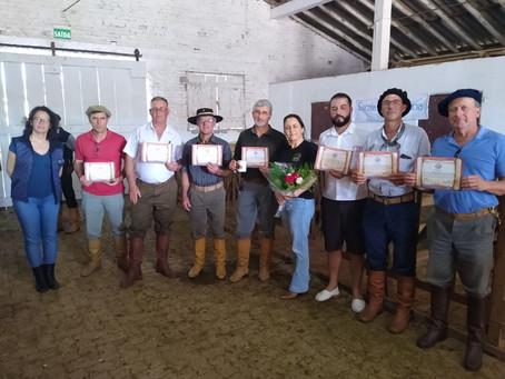 10ª edição do Concurso Municipal de Borregas reuniu produtores de Piratini