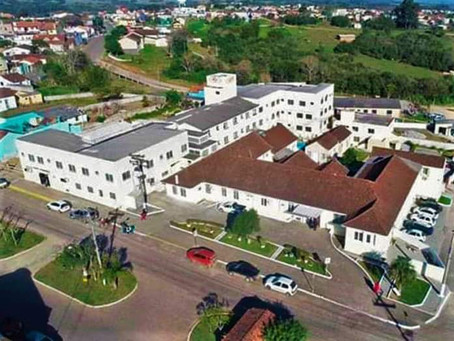 Funcionárias do hospital estão com suspeita de terem contraído o novo coronavírus