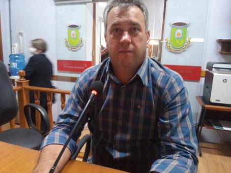Gerência do Banrisul não comparece à Câmara e Manoel repudia atitude