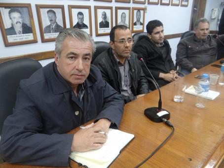 Vitão assegura que Capelas Mortuárias receberão melhorias