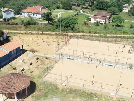 Etapa municipal do Circuito Sesc de Verão acontece este mês em Piratini
