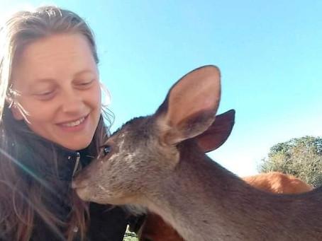 Patrícia e Luiza: uma história de amor, carinho e amizade