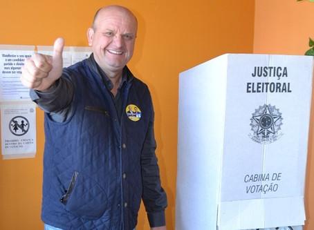 """""""Todas as gestões que me sucederam em Pinheiro Machado foram um fracasso"""", diz Betiollo"""