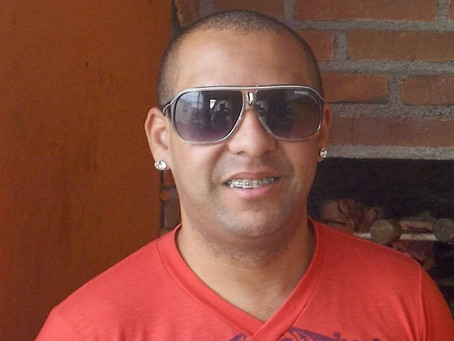 Carrochinha continua desaparecido e irmão acredita que ele pode estar morto