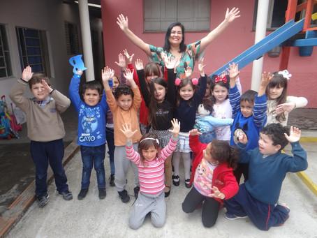 Escola Recanto Infantil participará do Projeto Agrinho
