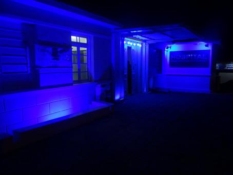 Hospital de Piratini disponibiliza consultas e exames durante o Novembro Azul