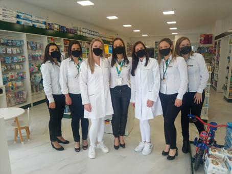 Nova Tchê Farmácia Vidativa inaugura em Piratini