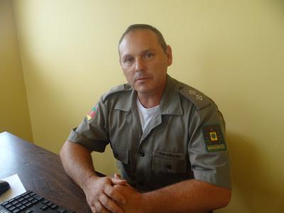 Comando da BM alerta para o golpe do crédito no celular envolvendo a corporação