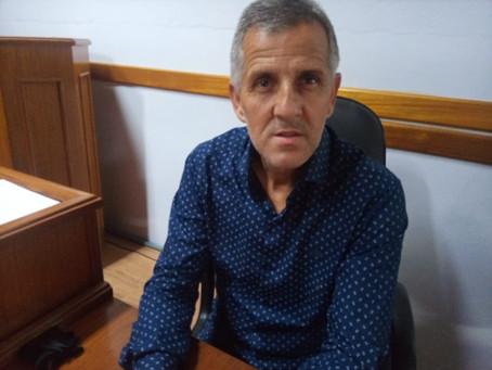 Caetano pede ampliação de folga para servidor que doar sangue