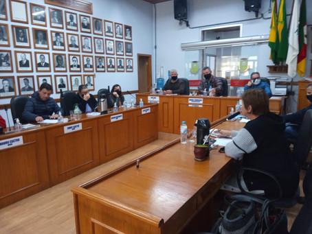 Juiz concede liminar e relatório do caso Miriam não é apreciado