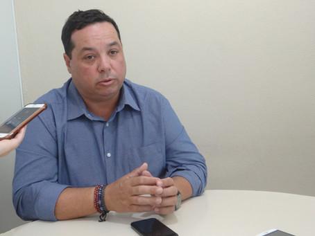 Secretário de Saúde anuncia que Piratini tem dois casos suspeitos de coronavírus