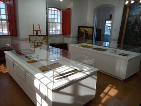 Museu Histórico Farroupilha guarda história da Revolução de 1835