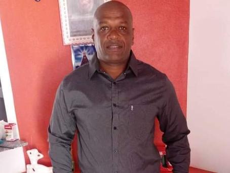 Família de Marco Antônio está em campanha para que ele possa tornar a ter vida normal