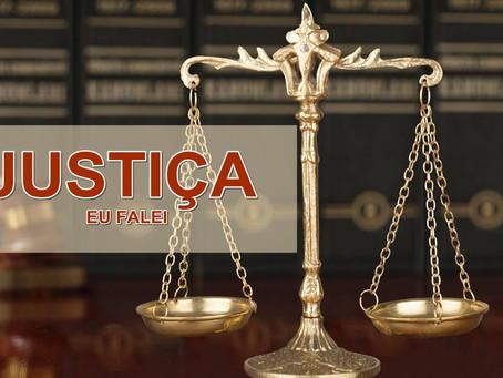 Justiça anula condenação de réu acusado de matar esposa com cabo de enxada