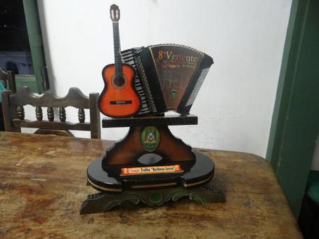 Composição sobre Piratini é a grande vencedora da 8ª Vertente da Canção Nativa