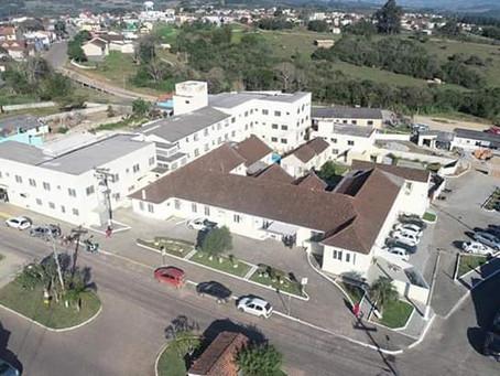 Hospital de Piratini prepara a compra de um novo mamógrafo