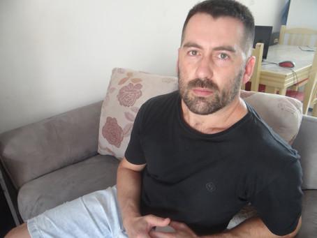 Paredão tem número clonado e bandidos pedem depósitos a amigos dele