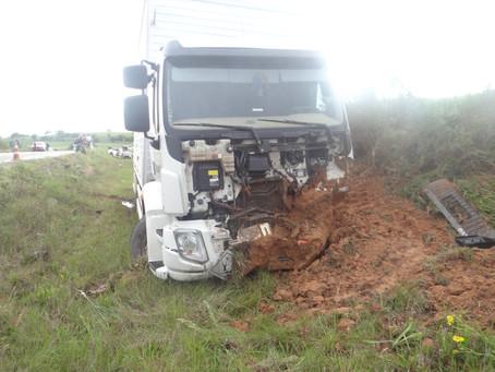 Motorista que causou duas mortes na ERS-702 vai responder por homicídio culposo
