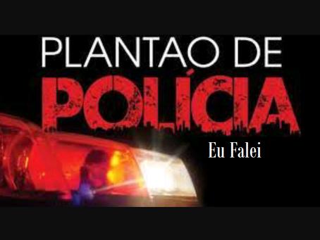 Jovem de 20 anos é executado com três tiros na cabeça no Bairro Vila Nova
