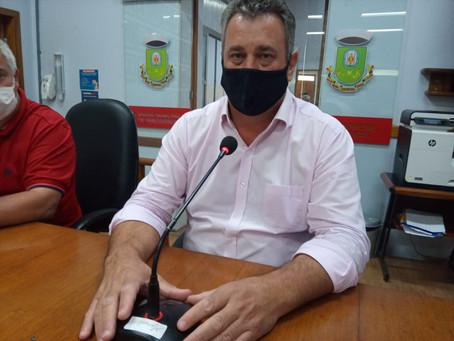 Câmara encaminha nova doação à CooPiratini; já são R$ 100 mil para a compra do caminhão
