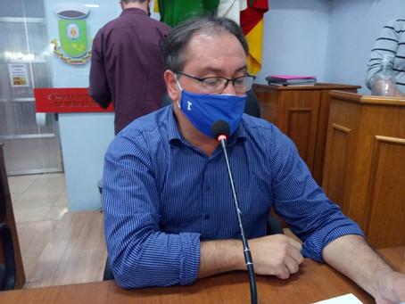 """""""Câmara poderá ter CPI para investigar """"sumiço"""" de R$ 7 milhões da Saúde"""
