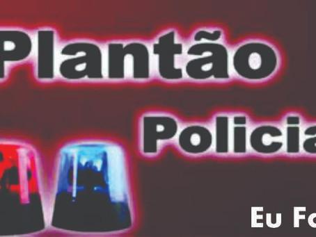 Urgente: quadrilha ataca novamente e deixa 11 pessoas trancadas no banheiro em Piratini