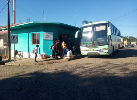 Empresária oferece solução, Prefeitura aceita e Estação Rodoviária de Piratini passa a funcionar