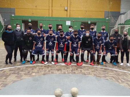 Associação Chievo representará Piratini no Gaúcho de Futsal