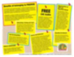 Join the Pacific Northwest Association for free circulation community newspapers...