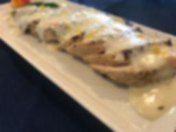 Chicken Citrus Beurre Blanc Ricardo4.JPG