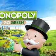 Monopoly Goes Green