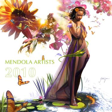 Mendola Artists 2010