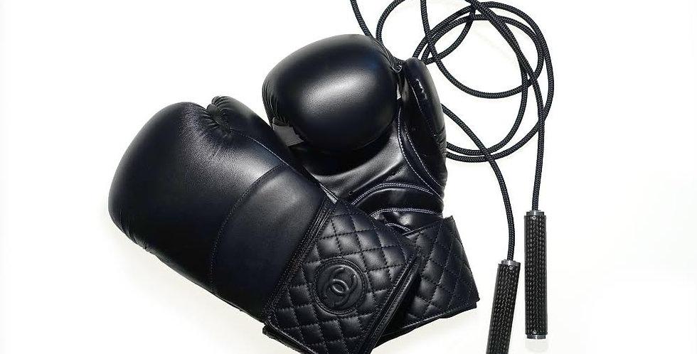 Gants de boxe Chanel
