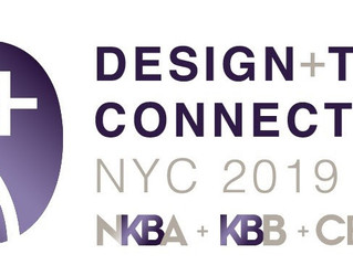 Design + Tech Connection Comes to New York City in December