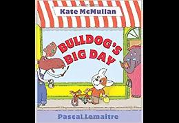 Bulldog's Big Day