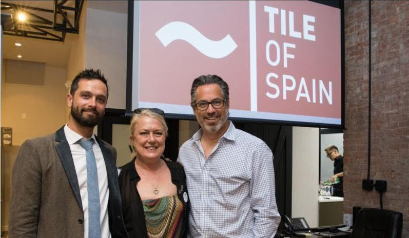 NKBA June Chapter Meeting at Tile of Spain