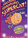 The Amazing Adventures of Supercat