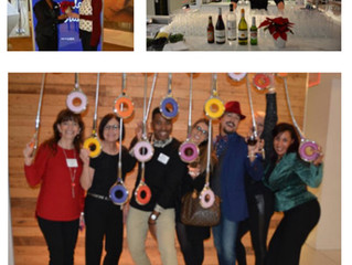 Winter Social at GROHE Live!