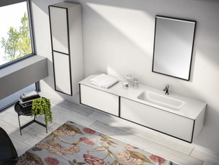 Hastings Tile & Bath Exhibiting New Collections at ICFF