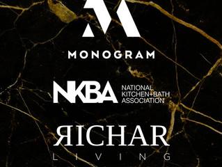 Monogram Introduces Inspired Kitchen Luxury