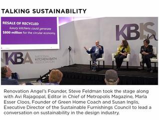 Talking Sustainability