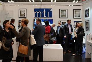 MTI Celebrates NYC at BDNY with NKBA-Manhattan