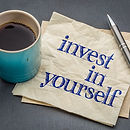 Invest in yourself!  Kiely Capital 2-hour session.  Your questions answered.
