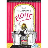 Children's books: Eloise turns 60