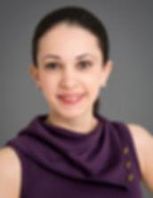 Alexandra Kiely, BA, Client Services